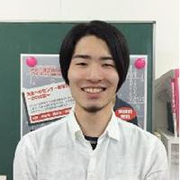 鈴木 魁人
