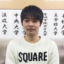 菊地 皐次郎